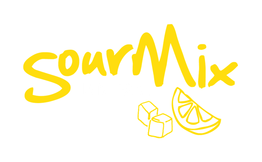 Banner Sour Mix Universal