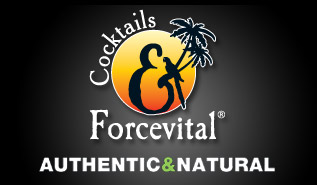 COCKTAILS FORCEVITAL - COCKTAILS GOURMET SELECTION