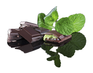 Chocolate&Menta