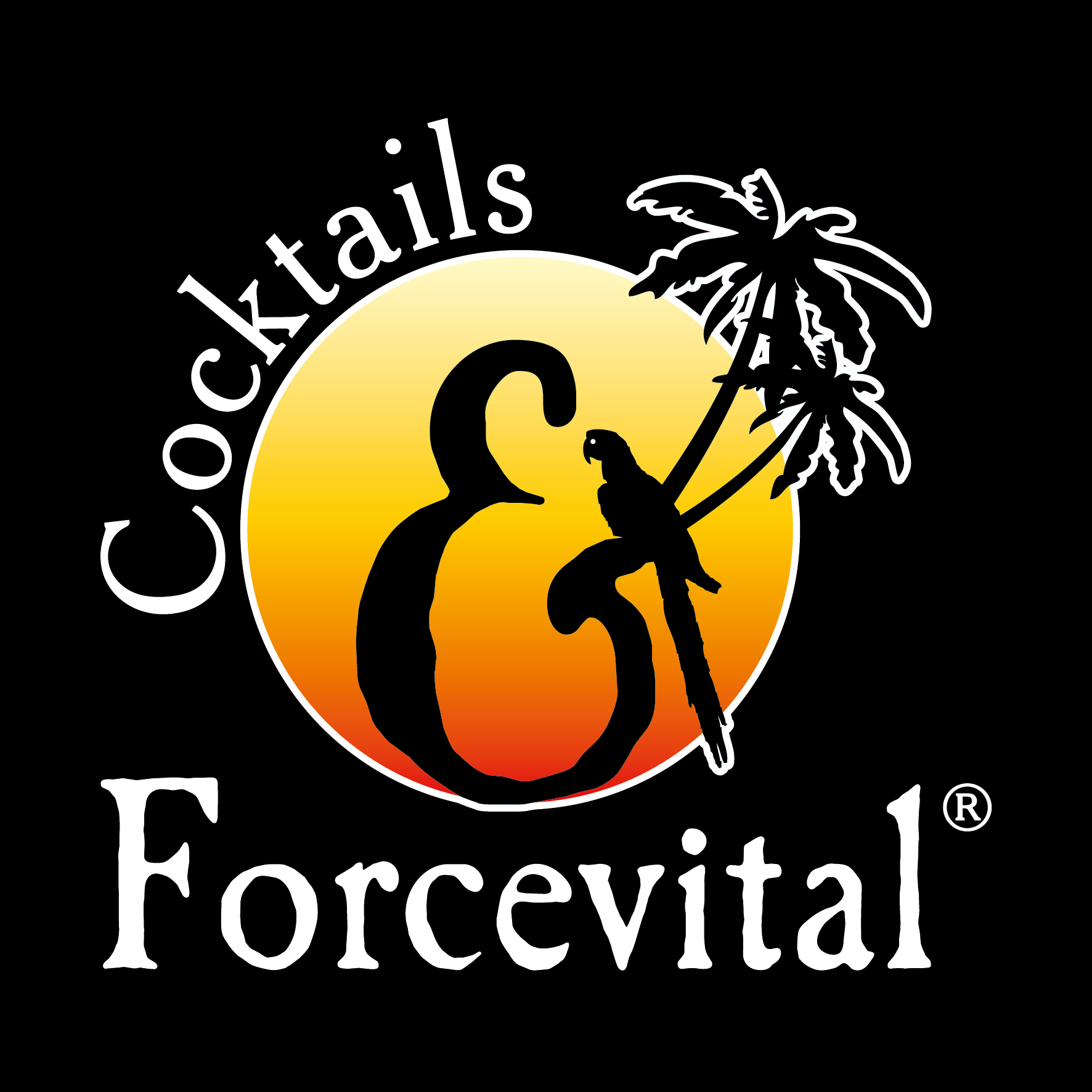 00. LOGO - COCKTAILS FORCEVITAL - 2016